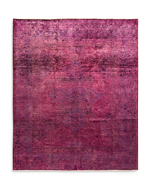 Bloomingdale's Vibrance M1706 Area Rug, 8'1 x 9'8