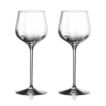 Waterford - Elegance Optic Dessert Wine Glass, Set of 2