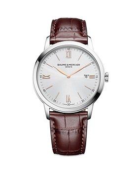 Baume & Mercier - Classima Watch, 42mm