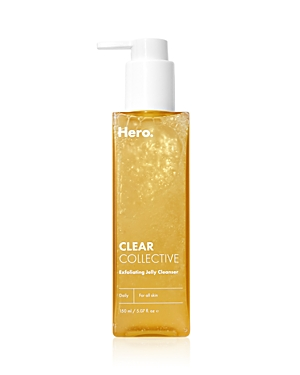 Clear Collective Exfoliating Jelly Cleanser 5.07 oz.