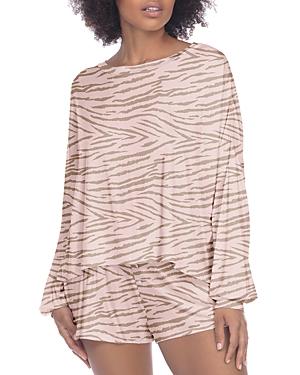 All American Shortie Pajama Set