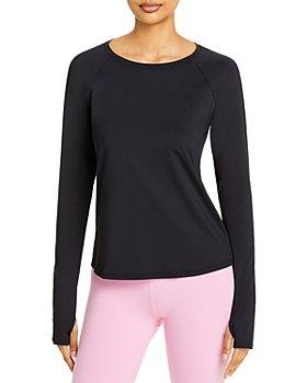 Alo Yoga - Pulse Long Sleeve Shirt