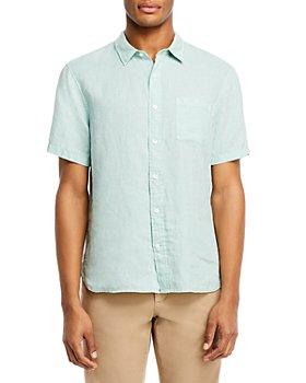 Vince - Slim Fit Shirt