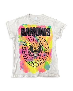 Ramones Graphic Tee