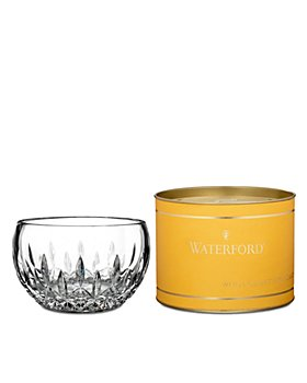 """Waterford - Giftology Lismore 5"""" Candy Bowl"""