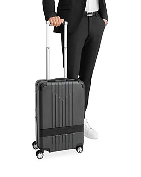 Montblanc - #MY4810 Cabin Compact Trolley Suitcase