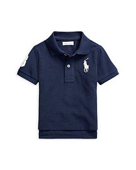 Ralph Lauren - Boys' Big Pony Polo Shirt - Baby