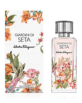 Salvatore Ferragamo - Storie di Seta Giardini di Seta Eau de Parfum 3.3 oz.
