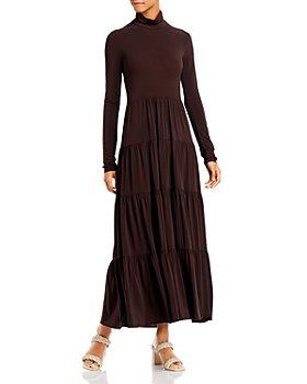 A.L.C. - Corinna Tiered Dress