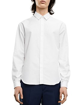 The Kooples - Classic White Shirt