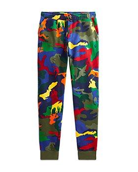 Ralph Lauren - Boys' Camouflage Pants - Little Kid, Big Kid