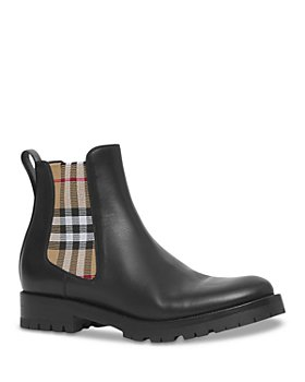 Burberry - Women's Vintage Check Chelsea Boots
