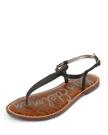 "Sam Edelman - ""Gigi"" Flat Sandals"