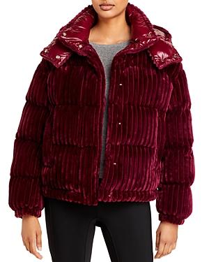Moncler Daos Short Puffer Jacket