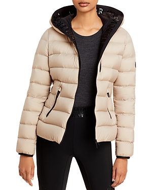 Moncler Herbe Quilted Jacket