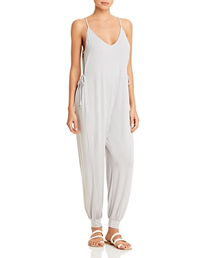 Finley Knotted Sleep Jumpsuit