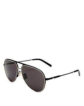 Dior - Men's Brow Bar Aviator Sunglasses, 60mm