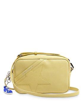 Golden Goose Deluxe Brand - Leather Star Bag