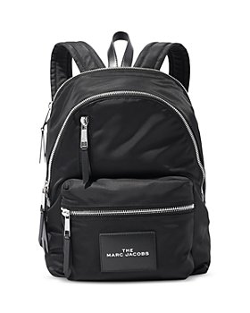 MARC JACOBS - The Zip Backpack