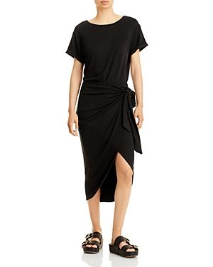 Kelly Wrap Dress