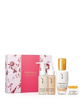 Sulwhasoo - First Care Radiance Gift Set