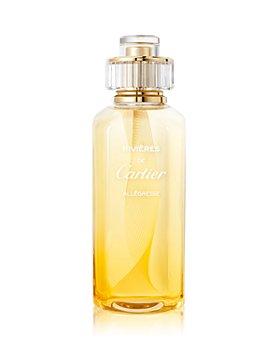 Cartier - Allégresse Eau de Parfum 3.3 oz.