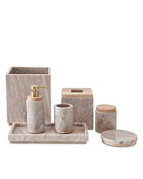Kassatex - San Marino Bath Accessories