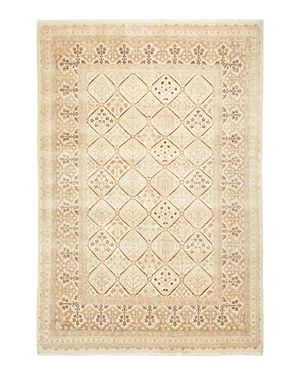 Bloomingdale's Eclectic M1749 Area Rug, 6'1 x 8'10