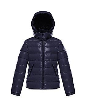 Moncler - Unisex Bady Puffer Jacket - Little Kid, Big Kid