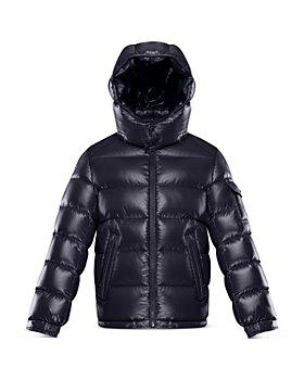 Moncler - Unisex New Maya Down Jacket - Little Kid, Big Kid