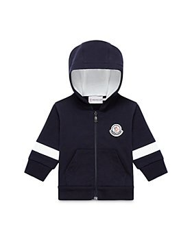 Moncler - Unisex Hooded Sweatshirt - Baby
