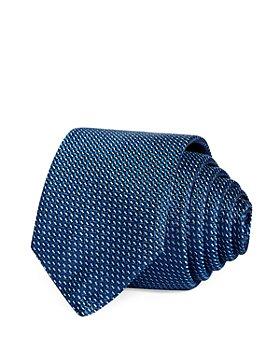 HUGO - Micro Dot Skinny Tie