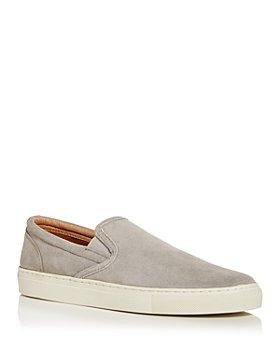 The Men's Store at Bloomingdale's - Men's Slip On Sneakers - 100% Exclusive
