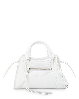 Balenciaga - Mini Leather Shoulder Bag