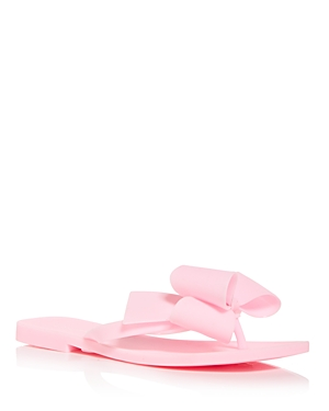 Women's Sugary Thong Jelly Sandals