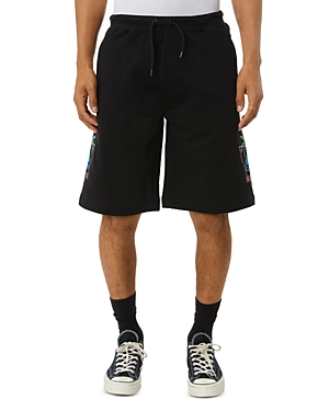 Authentic Falmouth Shorts
