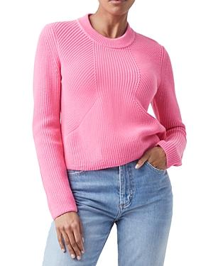 Nadia Mozart Ribbed Sweater
