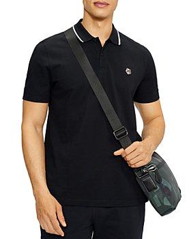 Ted Baker - Short Sleeve Polo Shirt