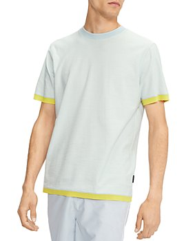 Ted Baker - Contrast Tee