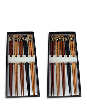 BergHOFF - Wooden Chopsticks, 10 Pairs (40% off) – Comparable value $50