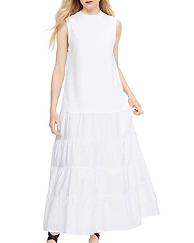 Ted Baker - Tiered Jersey Maxi Dress
