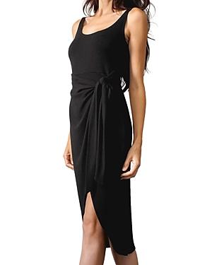 Eva Side Tie Dress