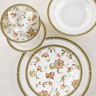 Asian Dinnerware & Asian dinnerware for formal and modern casual tables by Noritake.