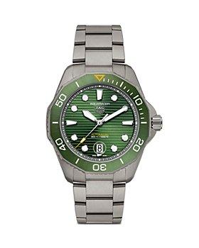 TAG Heuer - Aquaracer Calibre 5 Watch, 43mm