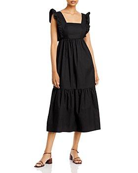 AQUA - Passion Sleeveless Maxi Dress - 100% Exclusive