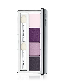 Clinique - All About Shadow Quad