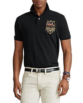 Polo Ralph Lauren - Cotton Slim Fit Polo