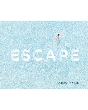 HACHETTE BOOK GROUP - Escape Book