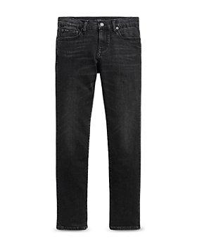 Ralph Lauren - Boys' Sullivan Slim Fit Jeans - Little Kid, Big Kid