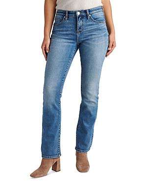 Eloise Bootcut Jeans in Seattle Blue